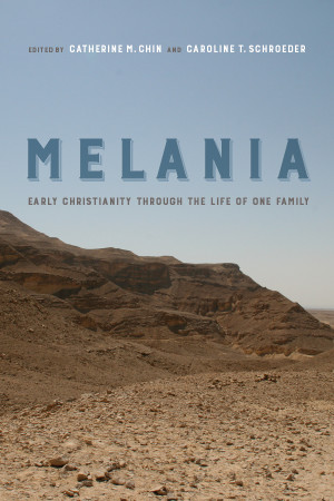 Melania book cover
